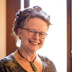 Professor Tami Spry teaches Communication Studies at St. Cloud State University. (Photo/Chelsea Bauman)